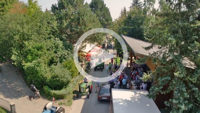 Screenshot Gamper Traktortreffen 2018